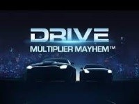 Drive - Multiplayer Mayhem